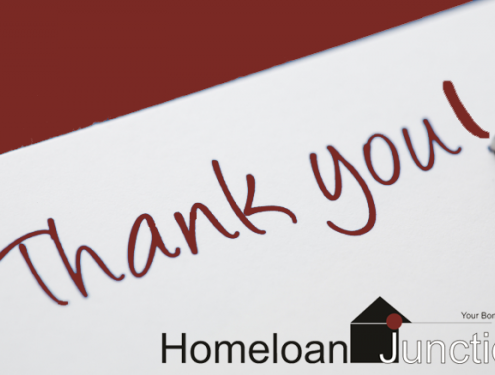 Welcome to the Homeloan Junction Blog
