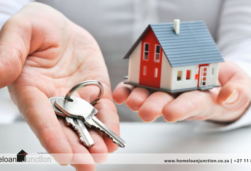 The role of an Estate Agent in a Property Transaction