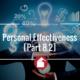 Personal Effectiveness [Part 8.2]