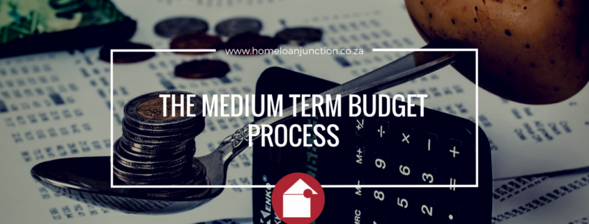 The Medium Term Budget Process