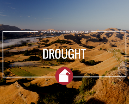 The Western Cape drought
