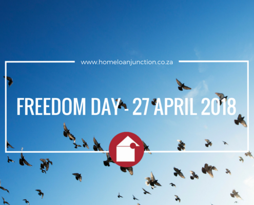 FREEDOM DAY – 27 APRIL 2018
