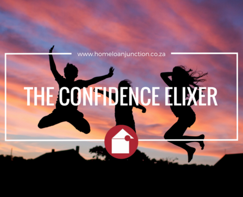 THE CONFIDENCE ELIXIR