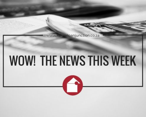 WOW! - The news this week