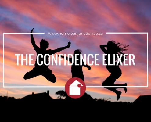 THE CONFIDENCE ELIXIR