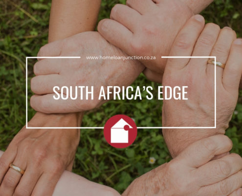 SOUTH AFRICA's EDGE