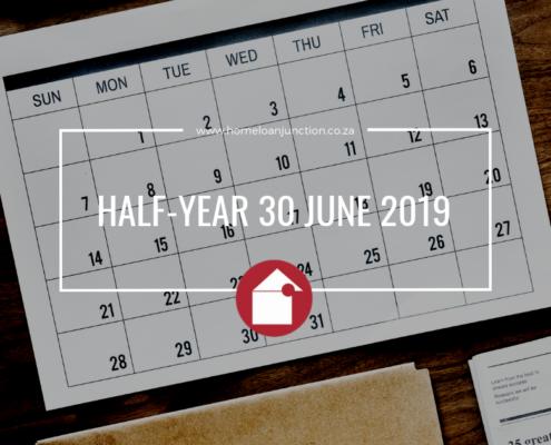 HALF-YEAR 30 JUNE 2019