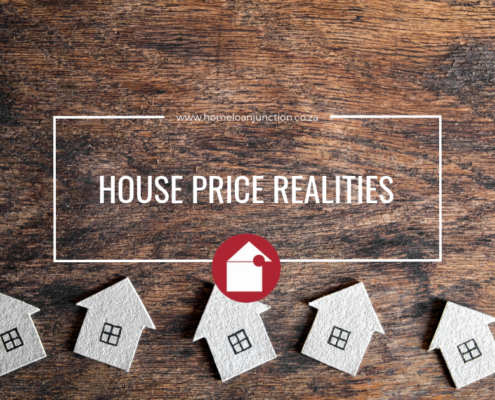 HOUSE PRICE REALITIES