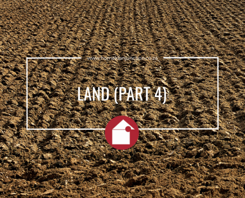 LAND (Part 4)