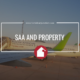 SAA and PROPERTY