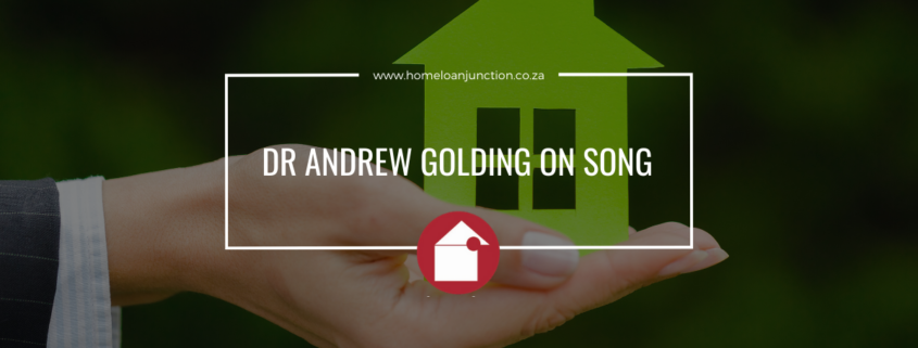 DR ANDREW GOLDING ON SONG