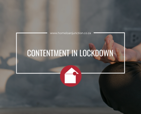CONTENTMENT IN LOCKDOWN (1)
