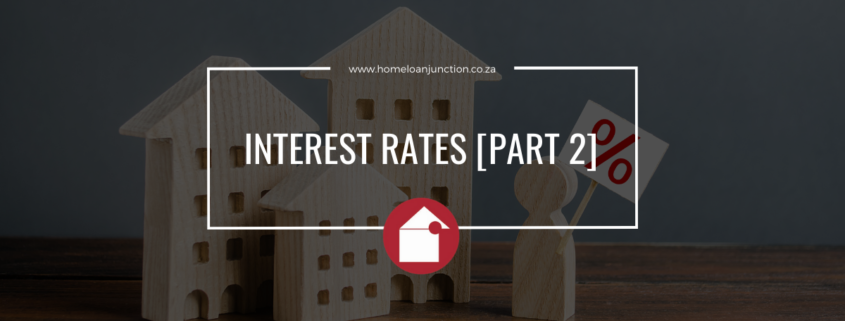INTEREST RATES [Part 2]